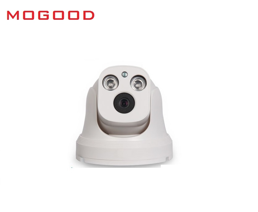 MoGood Security Camera CCTV  IP Dome Camera Multi-language 720P/1MP 960P/1.3MP 1080P/2MP Support ONVIF IR Mobile Phone P2P<br>