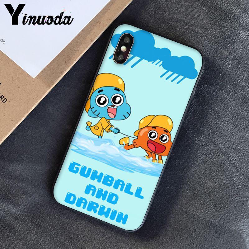 the Amazing World Gumball gumball