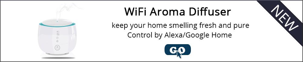 Aroma diffuser(1)