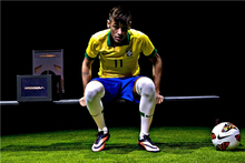 Neymar Poster Neymar JR Posters World Cup Wall Sticker Soccer Ball Wallpapers Canvas Prints Barcelona Football Stickers #1958#(China)