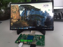 10.1 inch 2k 1440p 2560*1660 Resolution Ips Panel Lcd Display With Hdmi control board For 3D printer/ tablet