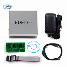 2017 Professional Super Ecu programmer BDM100 V1255 universal chip tunning tool BDM 100 with free shipping(China)