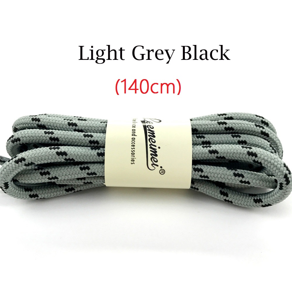 light grey black