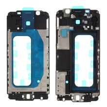 OEM Front LCD Housing Middle Faceplate Frame Bezel for Samsung Galaxy A3 A 3 SM-A310F (2016) Replacement Parts