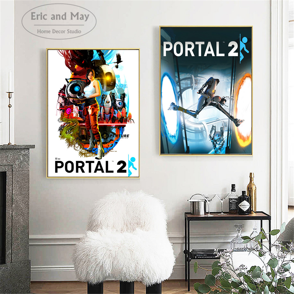"""Oil Painting Photo Print Art Wall Poster 17/""""x13/"""" 040"""