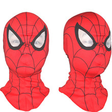 15pcs/lot New spiderman mask Spider-man hood Children Festival Gift Toy Masquerade Masks novelty items Party
