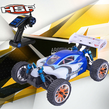 HSP 94185PRO Rc Car 1/16 Scale Drift Racing Car Electric Power 4wd Off Road Buggy Brushless High Speed Remote Control Car
