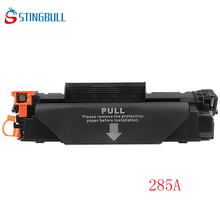 CE285A 285A Black Compatible Laser Toner Cartridge for HP Laserjet Pro P1102/1132/1212/1130/P1102W 2000 Pages(China)