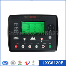 Generator controller LXC6110E genset engine control unit(China)