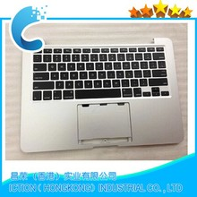 "For Macbook Pro Retina 13"" A1502 Topcase With Keyboard Upper Top Case Palmrest US Layout Late 2013 Mid 2014 661-8154"