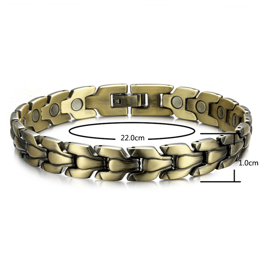 bronze bracelet (2)