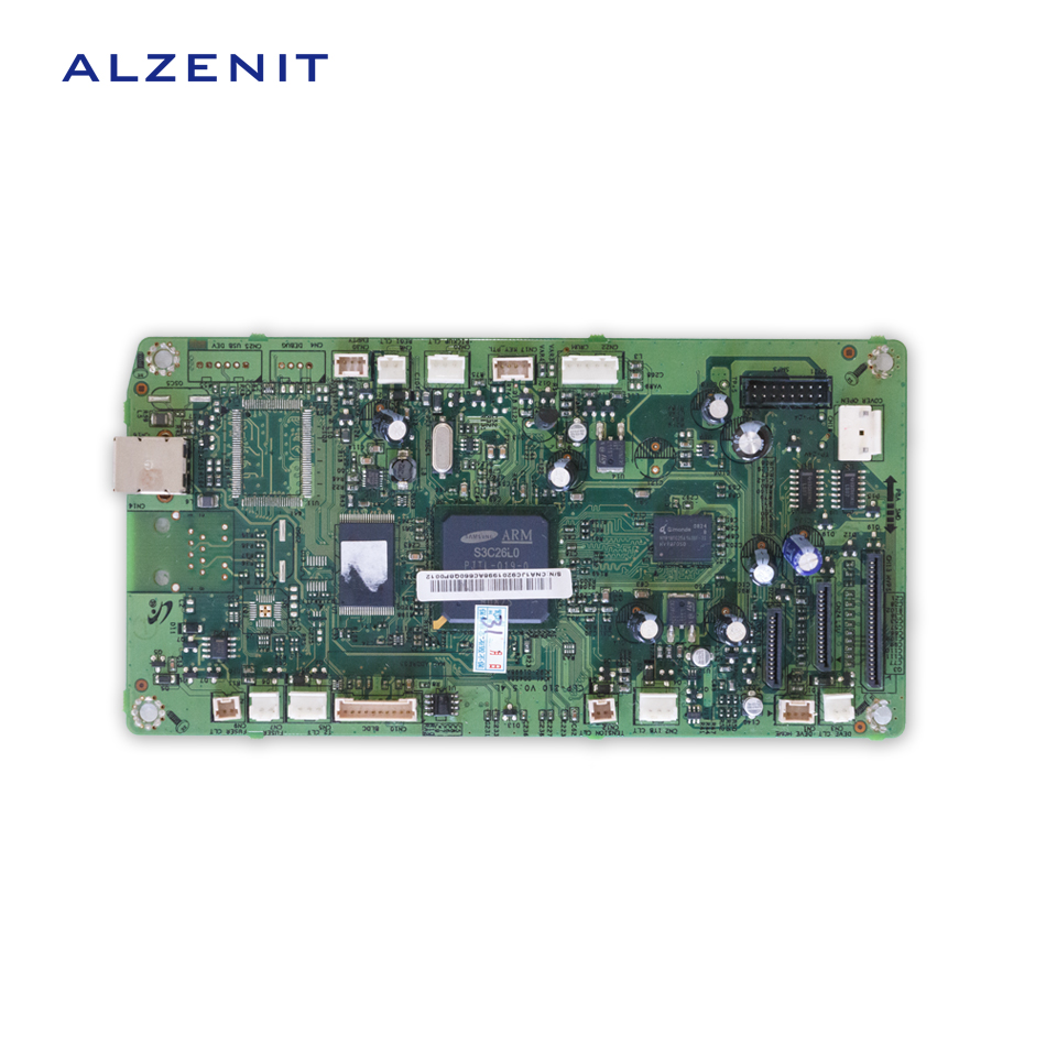 GZLSPART For Samsung CLP-310 CLP310 CLP 310 Original Used Formatter Board Laser Printer Parts On Sale<br>