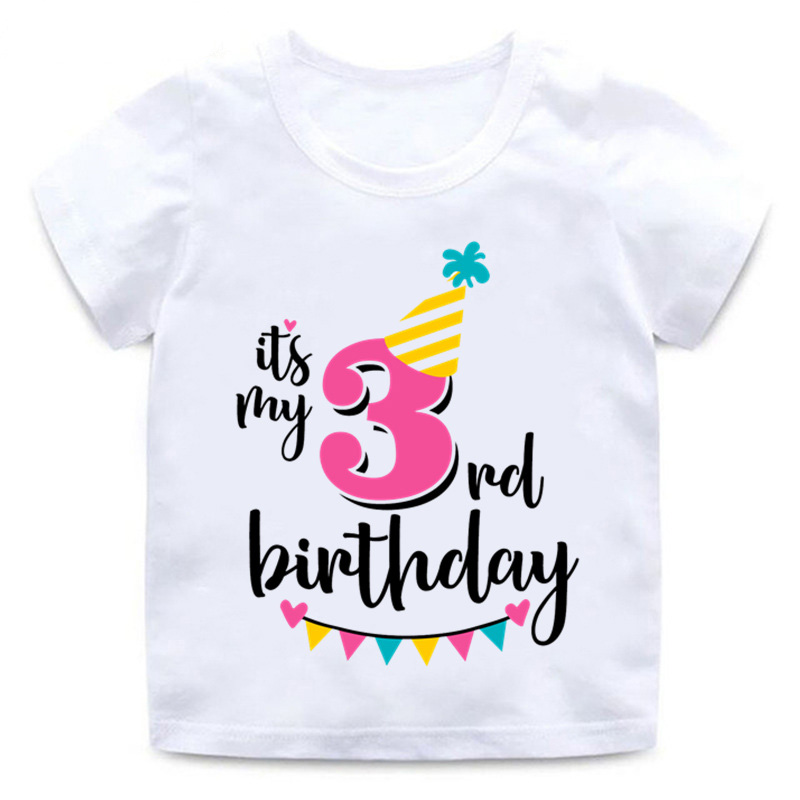 Girls-Happy-Birthday-Number-1-9-Letter-Print-T-shirt-Baby-Summer-Cute-Clothes-Kids-Funny (2)