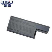 JIGU Li-ion Replacement Laptop Battery 310-9122 312-0393 312-0401 For Dell for Latitude D820 D531 D531N D830 Precision M4300 M65(China)