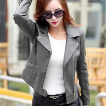 lager size women clothing Free shopping winter new Korean sheepskin jacket coat / M-5XL