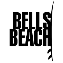 Bells Beach Surf Relaxing Holiday Styling Car Stickers for Truck SUV Window Bumper Auto Door Laptop Art Wall Die Cut Vinyl Decal