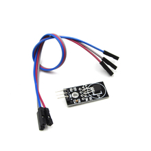 DS18B20 Digital Sensor Temperature Detection Module DC 5V Arduino Sensor