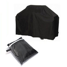 Waterproof BBQ Electic Grill Cover Garden Proof Barbecue Protection Shield