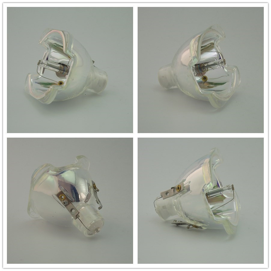 Replacement Projector Lamp Bulb 5J.J3J05.001 for BENQ MX760 / MX761 / MX762ST / MX812ST Projectors<br>