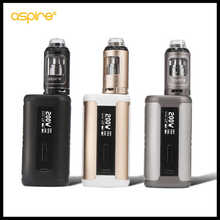 Buy Original Aspire Speeder Kit Comes Speeder 200W Mod Athos Subohm Tank Aspirecig E Cigarette Vape Kit VS RX200s for $55.16 in AliExpress store