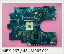 original For Sony SVE171 MBX-267 Laptop motherboard Z70CR MB S1204-2 48.4MR05.021 48.4MR10.0SC Main board 100% tested(China)