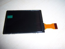 Free shipping ! LCD Screen Display for Canon PowerShot S5is S5 IS(China)