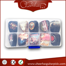 Good Price Best Musical Instrument Rolling Stone Guitar Pick