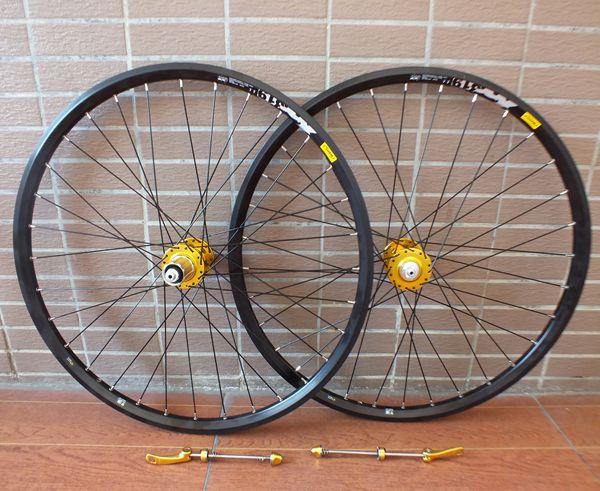 MTB bike hub8