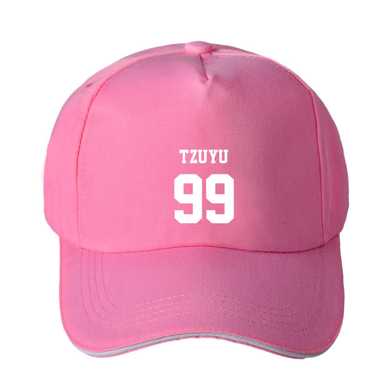 Pink TZUYU