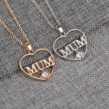 hot sale mother day mum  love Alloy necklace name necklace special gift for your love unique gift personalized necklace