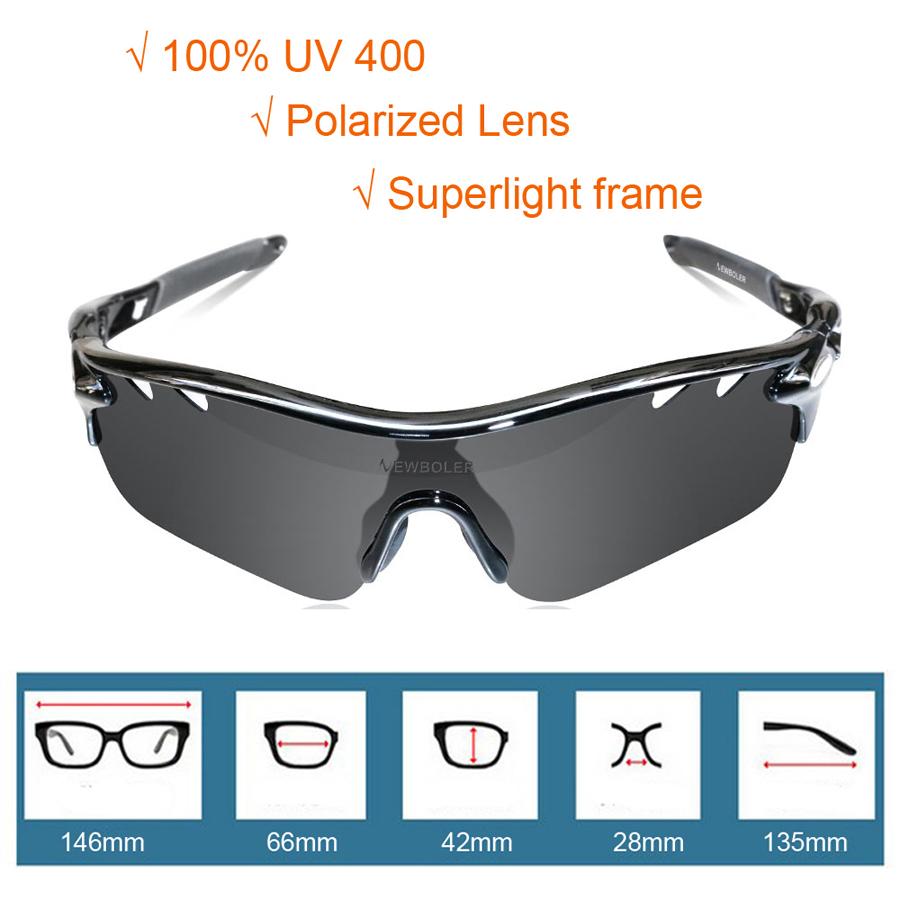 polarized fishing glasses men