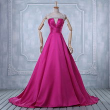 Latest Elegant Night Dress Long Hot Sell Cheap Sexy Party Wear Crop Top Prom Dress Woman Evening Dress Plus Size(ASA-011)