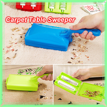 Dust Cleaners Dust Stickers Brushware Household Cleaning Large Long Sleeve Carpet Sweepers Brush Cleaning Tools EZLIFE ZH01557