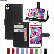 Wallet Case For ARCHOS Archos Diamond S (5.0) Diamonds PU Leather Kickstand TUP Back Shell Pink Green Purple Blue White