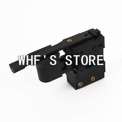 AC 250V 6A Speed Control Lock on Trigger Switch for DeWalt Electric Drill<br><br>Aliexpress