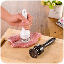 Meat Softer Tenderizers For Steak Pork Pounders Cooking Tools Handheld 21-Spike