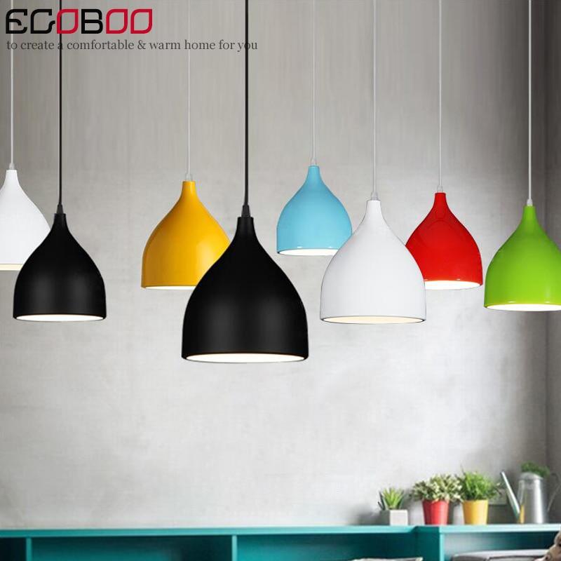 Modern Retro industrial LOFT style restaurant bar pendant lighting creative semicircle iron decoration lights /E27 lamp<br><br>Aliexpress