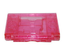 Full Repair Parts Replacement Housing Shell Case Kit for Nintendo DS Lite For NDSL shell case with Small Parts Inside