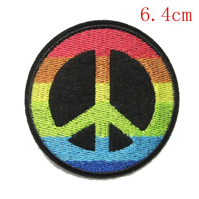 2018-Special-Offer-Patch-Clothing-New-Arrival-2pcs-Colorful-Peace-Label-Iron-On-Cartoon-Rainbow-Garment.jpg_640x640