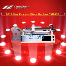 Surface Mount System SMT Pick and Place Machine TM245P(Advanced),Neoden Tech