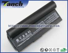 Laptop batteries for ASUS Eee PC 701 700 901 701SD 900HD 1000H 904 AL23-901H 870AAQ159571 S101 7.4V 10 cell(Hong Kong)
