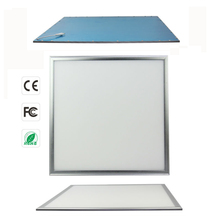 Brief Ultra Thin square LED Panel Light 60*60cm 36w 48w super bright home restaurant office ceiling lights(China)