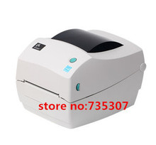 Gk888T label printer thermal usb ribbon printer transfer barcode label machine impressora 200dpi