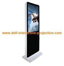 42 inch Infrared Touch frame for Digital Signage / interactive multi touch overlay-2 Touch Points,for touch table, kiosk etc