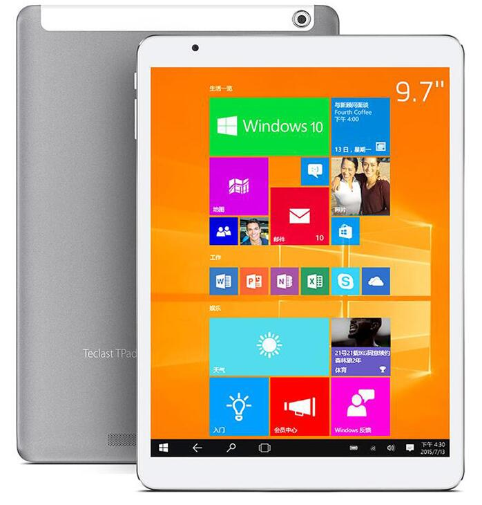 "New arrival in Stock 9.7"" Teclast X98 Air 3G Dual system Tablet PC 2.16GHz Retina Screen 2048x1536 2GB RAM 32GB Phone Call(China)"