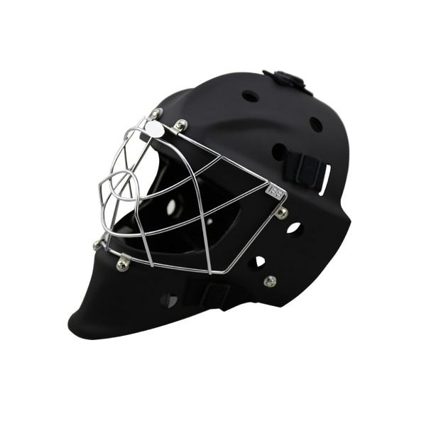 Free shipping CE Approved newest design ice hockey goalie helmet floorball helmet full face floorball safety sport helmet<br><br>Aliexpress