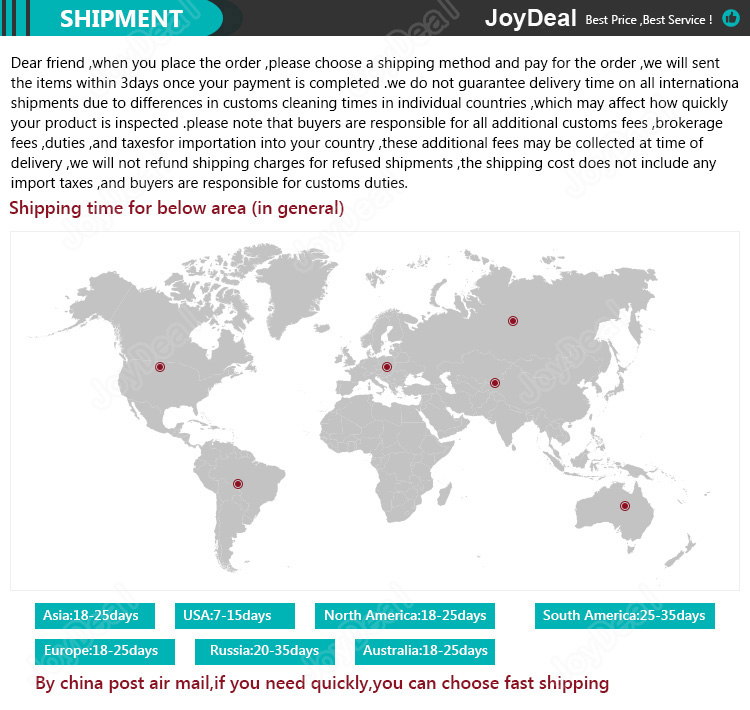 shipment-joydeal