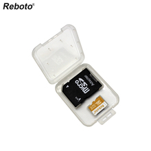 Yellow Micro sd card 4GB memory card 8GB mini sd card 16GB C10 TF Card 32GB 64GB microsd for Driving recorder with Adapter