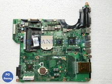 NOKOTION for HP DV5 DV5-1000 s1 Laptop Motherboard 482324-001 DA0QT8MB6G0 & CPU works(China)