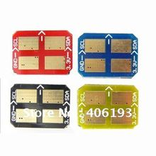 8 x Compatible for Xerox Phaser 6110 C6110 C6110mfp Color Toner Cartridge Printer Powder Reset Toner Chip